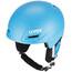 UVEX jimm - Casco esquí - azul